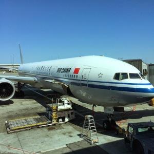AirChina